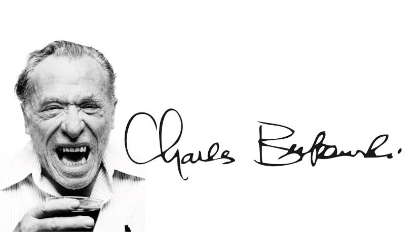 Amico Bukowski, ascoltamibene
