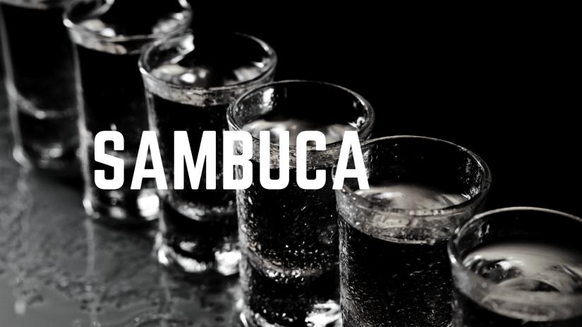 Sambuca – 1 – Ancora unpo'