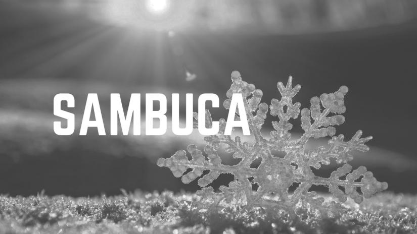 Sambuca – 2 – I fiocchi dineve