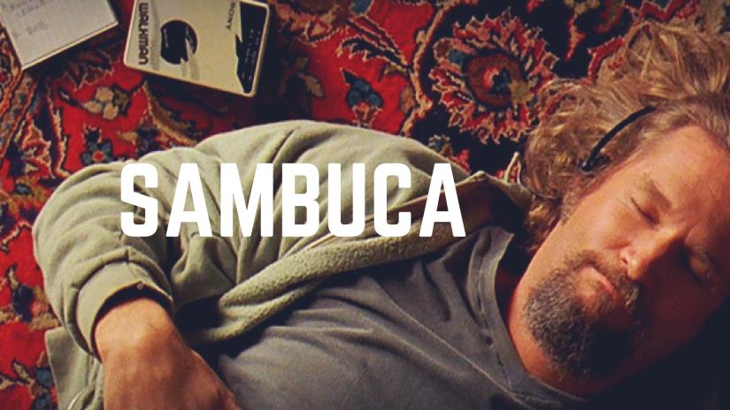 Sambuca – 6 – Tra trip mentali eRicordi