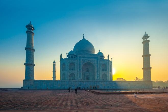 india alba