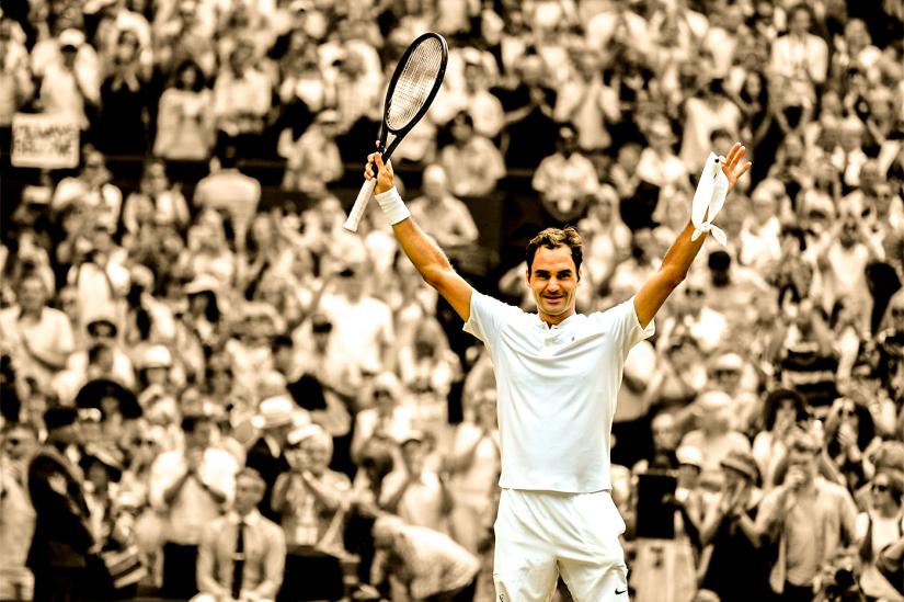 DAY 13: L'Happy Ending Federeriano è un invito allavita