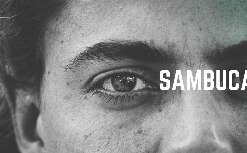 Sambuca – 15 – Figlio di nessunposto