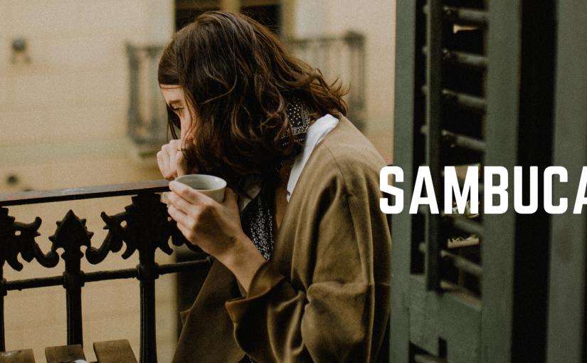 Sambuca – 14 –Berenice