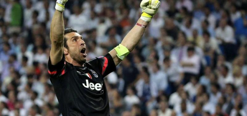 Real Madrid vs Juventus FC