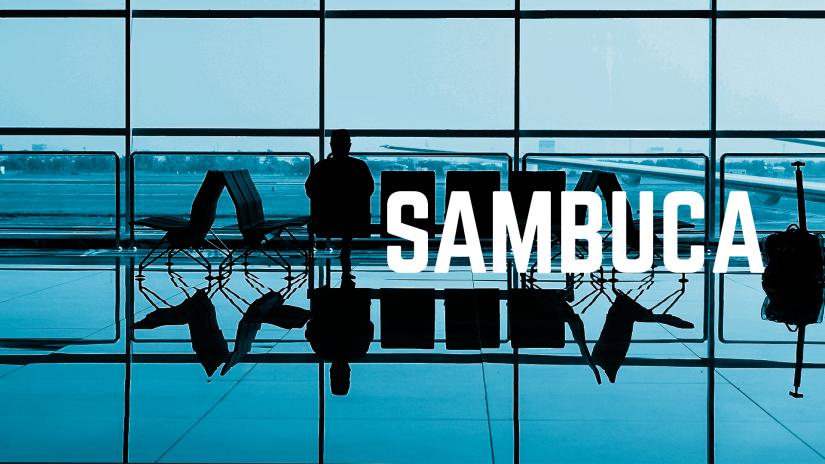 Sambuca – 18 – Volare! Ono?